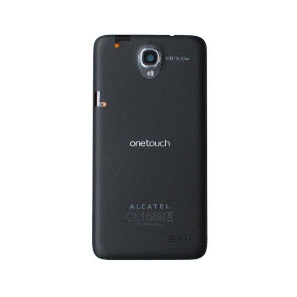 b2c11ddab9f Alcatel One Touch Idol 6030/6030D klapka baterii - czarna | Części i ...