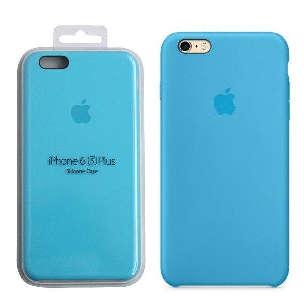 Dodatkowe Apple iPhone 6 Plus/ 6s Plus etui silikonowe MKXP2FE/A OE03