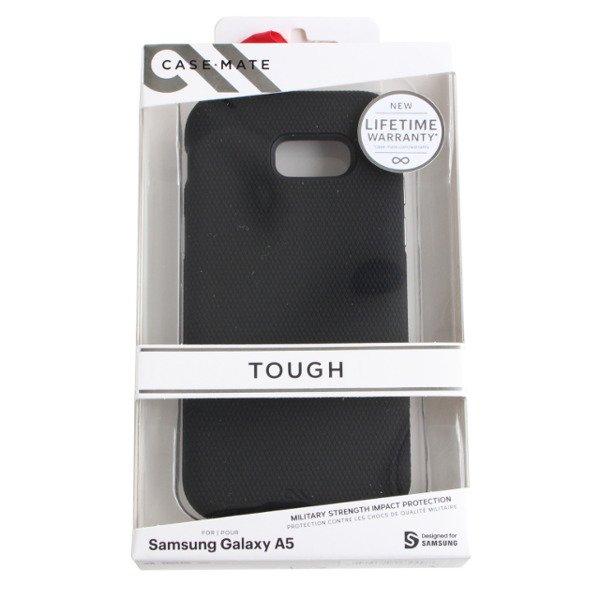 pretty nice 3faba 8a0a3 Samsung Galaxy A5 2017 etui Case-Mate Tough CM035802 - czarne