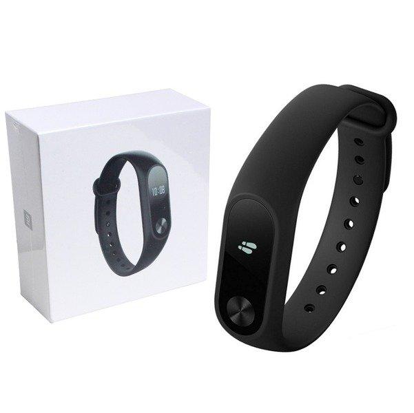 zegarek smartband xiaomi mi band 2