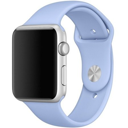 Apple Watch 42 mm pasek Sport Band MM9D2ZM/A - Lilac