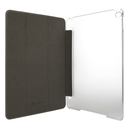 Apple iPad Air 2 etui 4smarts Flip Case - czarny
