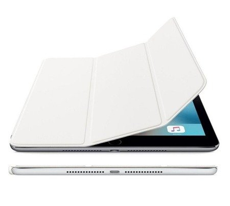 Apple iPad Air etui Smart Cover MGTN2ZM/A - biały