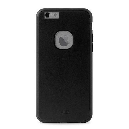 Apple iPhone 6/ 6s etui Puro Total Protection Case IPC647TPBLK - czarne