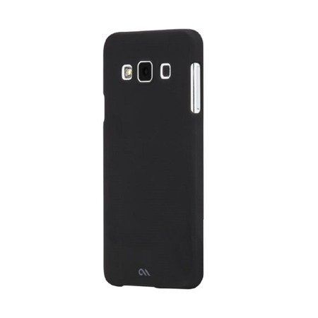 Case-Mate Samsung Galaxy A3 etui Barely There CM032298 - czarne