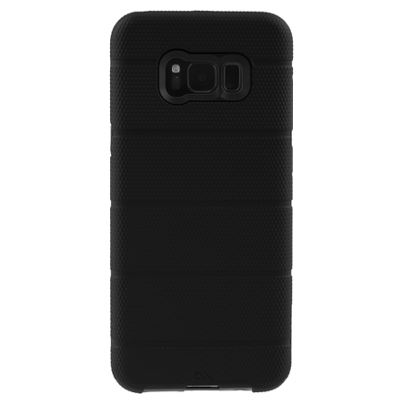 Case-Mate Samsung Galaxy S8+ etui Barely There CM035548 - czarne
