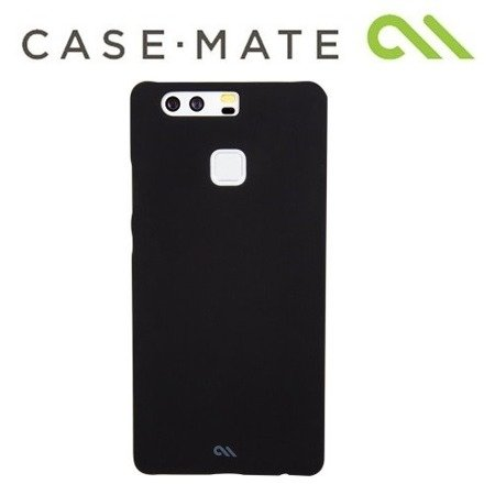 Huawei P9 etui Case-Mate Barely There CM034820 - czarne