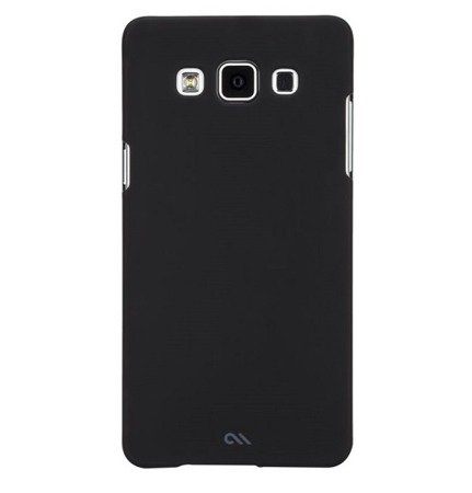 Samsung Galaxy A5 etui Case-Mate Barely There CM032300 - czarne