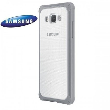 Samsung Galaxy A5 etui Protective Cover EF-PA500BS - biały