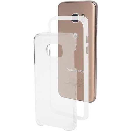 Samsung Galaxy S7 edge etui Case-Mate Naked Tough CM033988  - transparentny