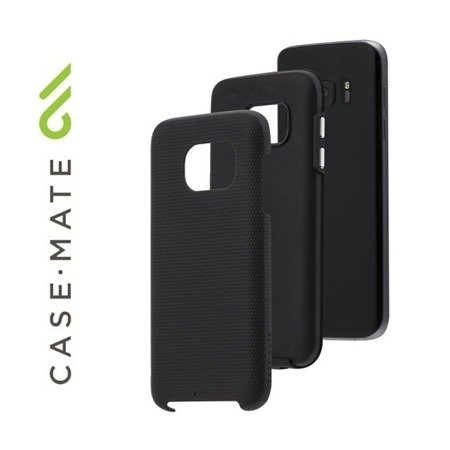 Samsung Galaxy S7 edge etui Case-Mate Tough CM034008 - czarny