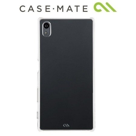 Sony Xperia XA etui Case-Mate Barely There CM034484 - transparentne